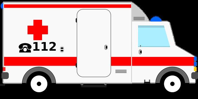 Zdravotnícka záchranná služba