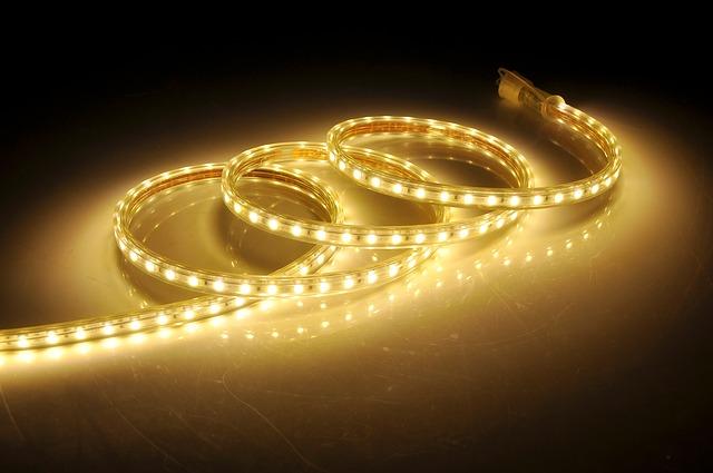 žlutý pásek