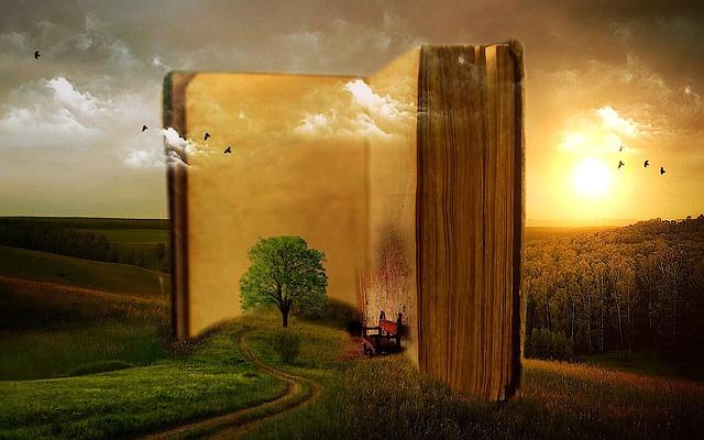 Prečo čítať v modernej dobe knihy?