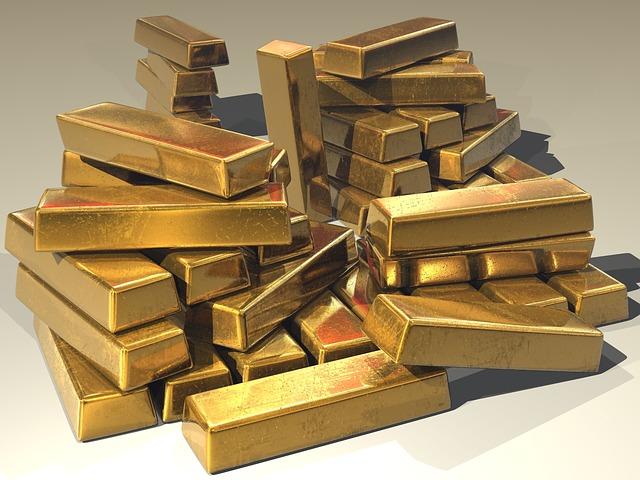 Ako zlato ovplyvňuje meny