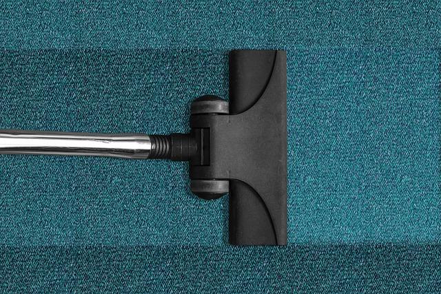 Ako vyčistiť koberce ako profesionál