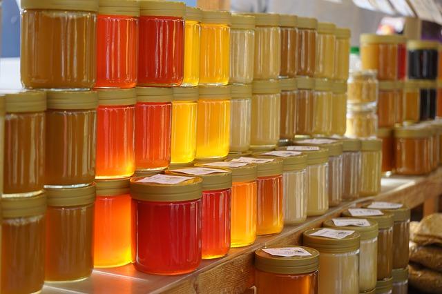 Ako nakupovať med