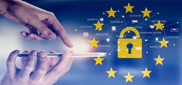Základy pre dodržiavanie nových pravidiel ochrany osobných údajov