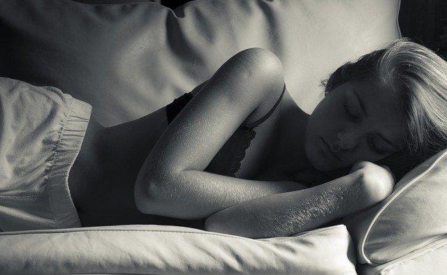 Kvalitný spánok sa podpíše pod náš štart do nového dňa