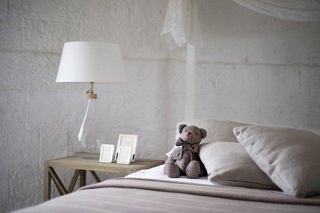 Detská posteľ, medvedík.jpg