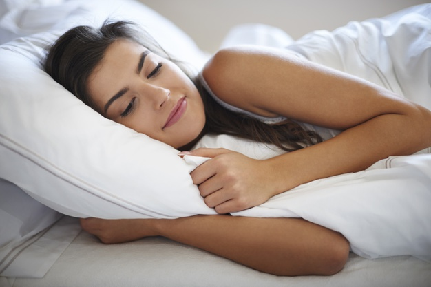 Najlepší spánok
